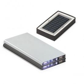 Carregador Solar Para Celular Personalizado