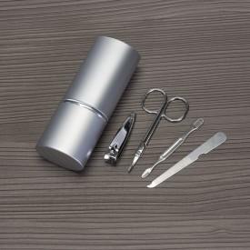 Kit Manicure Personalizado com 4 Peças