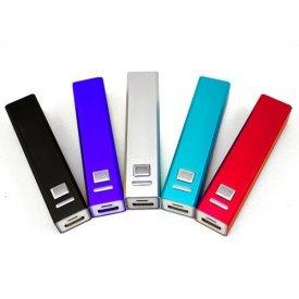 Carregador de Bateria para Aparelhos com Entrada USB