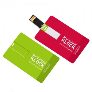 Pen Card 16 GB Promocional