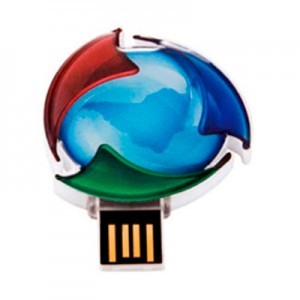 Pen Drive Customizado 28
