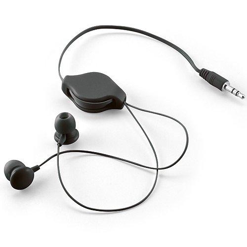 Fone de Ouvido Retrátil Personalizado