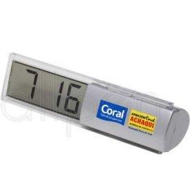 Relógio de Mesa personalizado 04